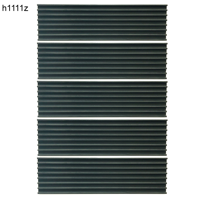 5PCS Cooler Heatsink Heat Dissipation Aluminum Radiator M.2 NGFF Cooling Cooler Heat Sink Thermal Pads For M.2 NGFF M.2 NVME SSD