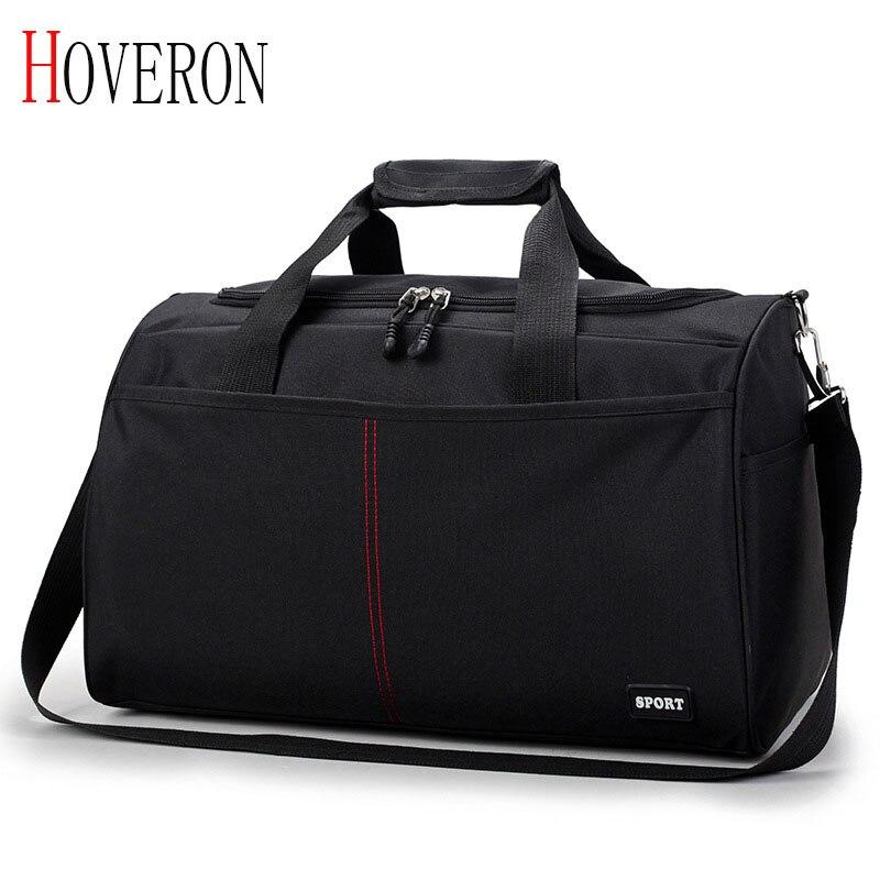 Women Travel Bag Fashion Lady Handbag Oxford Cloth Shoulder Cross Bag Men Outdoor Sports Fitness Yoga Bags Women Duffle Bag