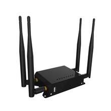 3g 4g LTE Router Support VPN PPTP L2TP 4G CPE Router 3G/4G LTE Wifi Router 300Mbps Wireless CPE Router With 4pcs External Antenn