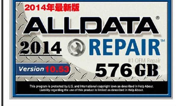 Бесплатная доставка 2018 Новый Alldataand Mitchell OnDemand 2015 + autodata3.45 + elsawin + atsg 9 программное обеспечение в 1 ТБ жесткий диск