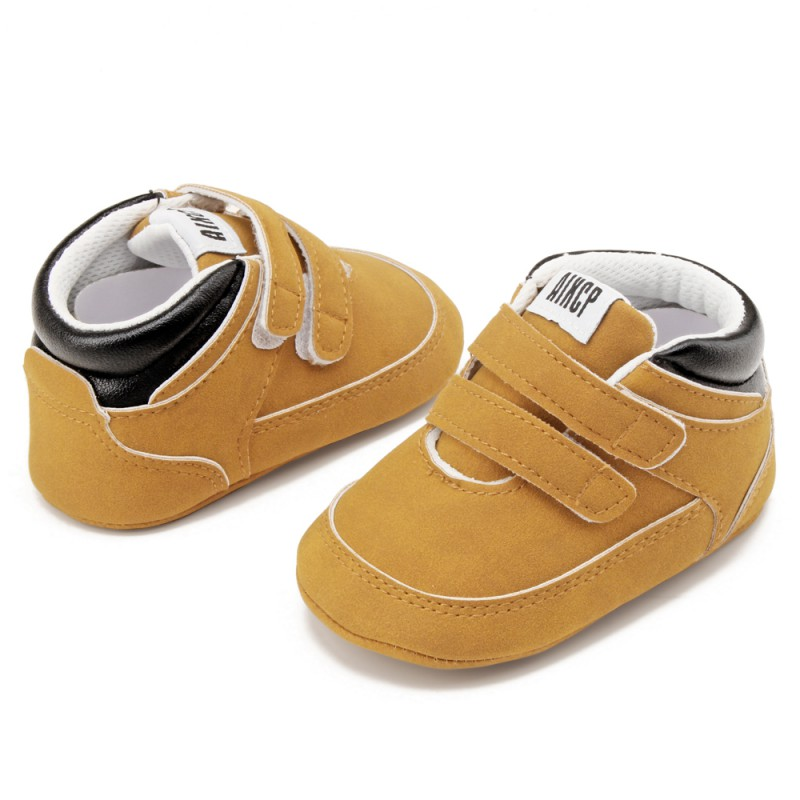 2018 Beautiful Baby Girl and Boy Shoes 3 Colors kids Casual Shoes Flat and Durable Toddler Little Girl Sneakers j2