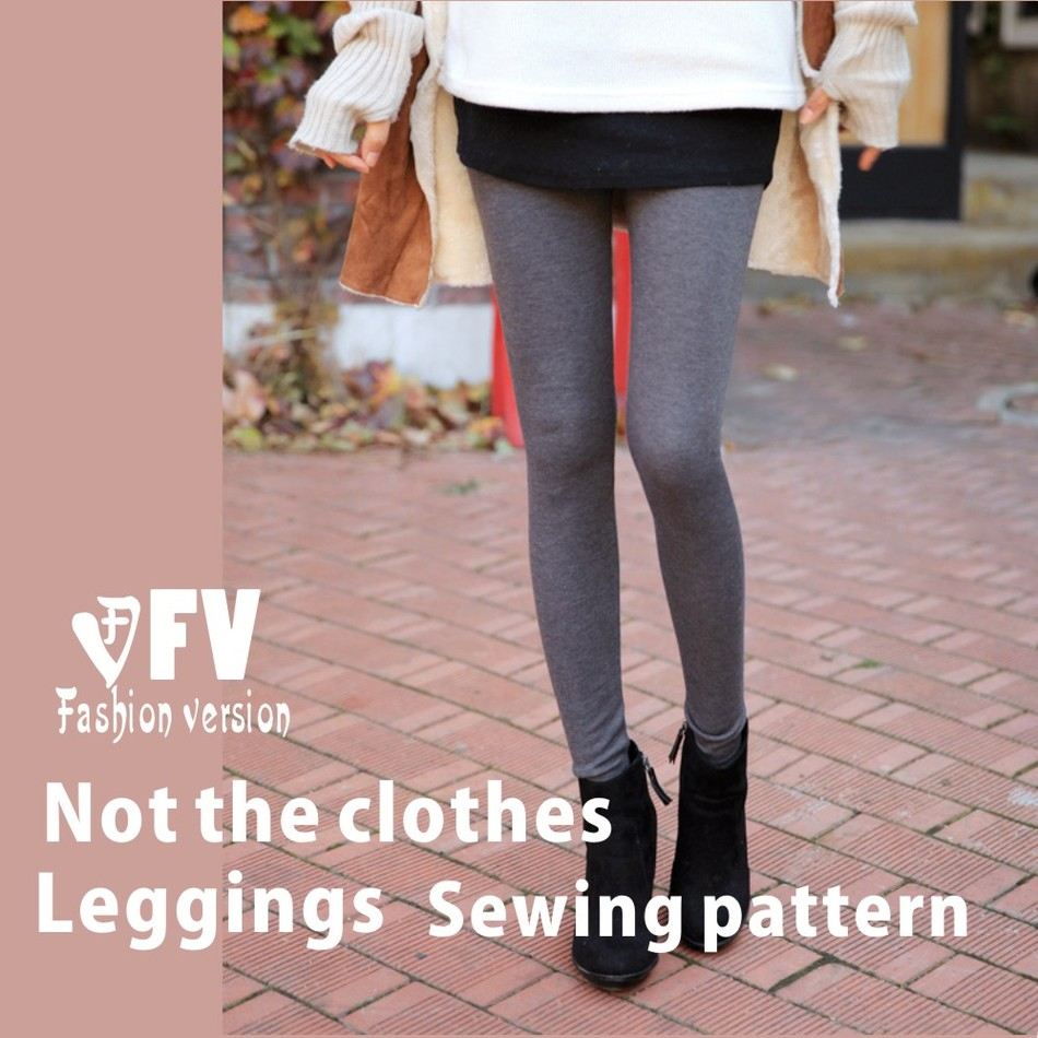 Leggings sewing pattern the trousers patternnot the pants bck 15 leggings sewing pattern the trousers patternnot the pants bck 15 in sewing patterns from home garden on aliexpress alibaba group jeuxipadfo Image collections