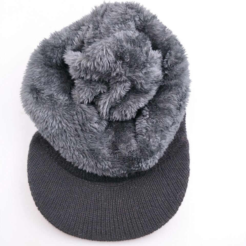 2018-Chapeaux-D-hiver-Skullies-Bonnets-Chapeau-D-hiver-Bonnets-Pour-Hommes-Femmes-Laine-charpe-Caps (1)