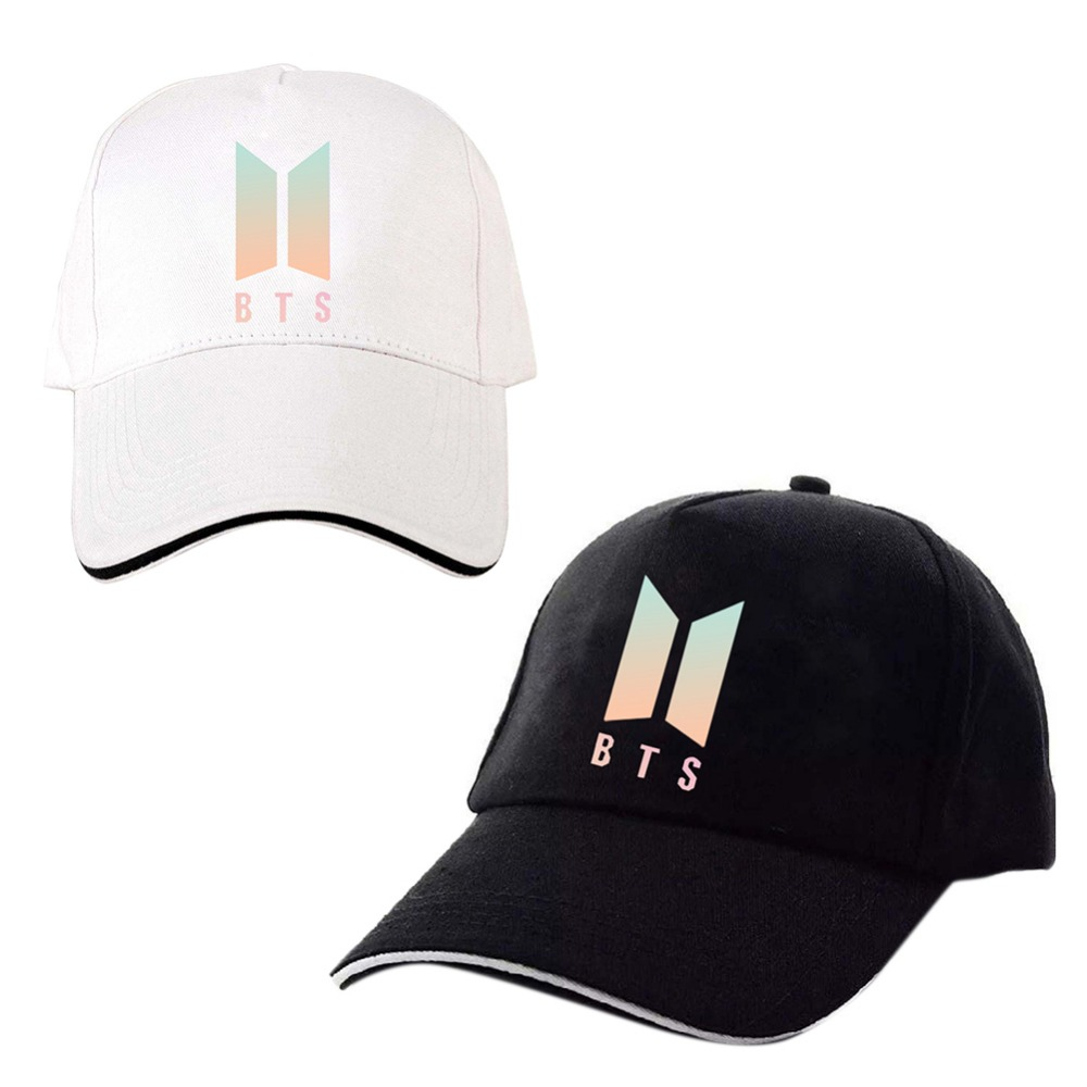 BTS Bangtan Boys   Caps   K POP Hat   Baseball     Cap   Men K-pop   Caps   Bulletproof Boy Scouts Unisex Cool   Baseball   Mesh Net   Caps   Hat