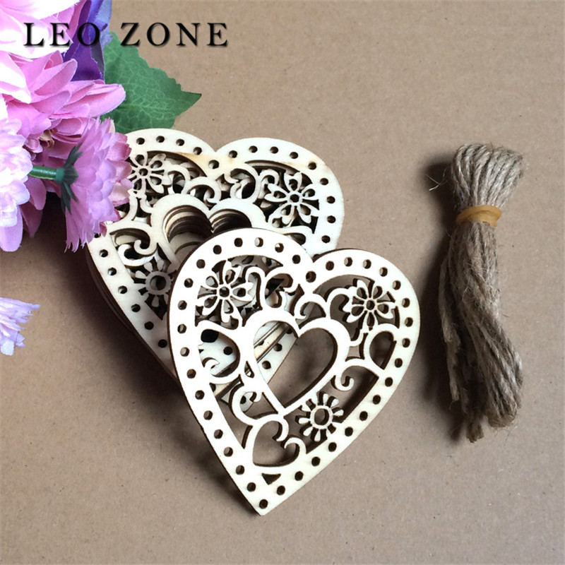 Online Buy Wholesale Christmas Ceiling Hanging Decorations: Online Buy Wholesale Hanging Wooden Hearts From China
