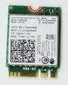 Dual Band AC 7260 7260ac WIRELESS-AC 72607260NGW NGFF 2x2 WIFI 802.11ac 867 Mbps Wi-Fi + Bluetooth 4.0 cartão de Cartão de rede Sem Fio wi-fi