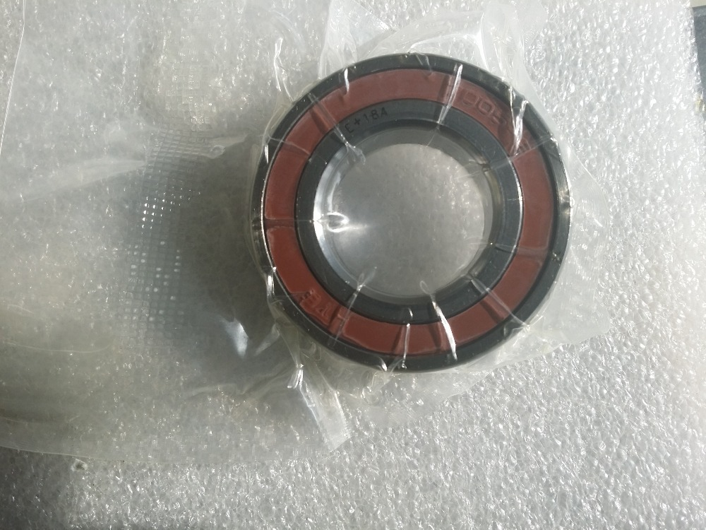 UTE double sealed angular contact bearings H7006C-2RZ/P4 Speed spindle bearings CNC 7006 30mmX55mmX13mm ABEC 7