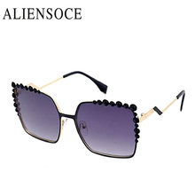 2017 Grano de La Manera UV400 gafas de Sol de Las Mujeres Diseñador de la Marca de La Vendimia Roja Gafas de Sol Gafas De Sol Gafas Feminino Mujer