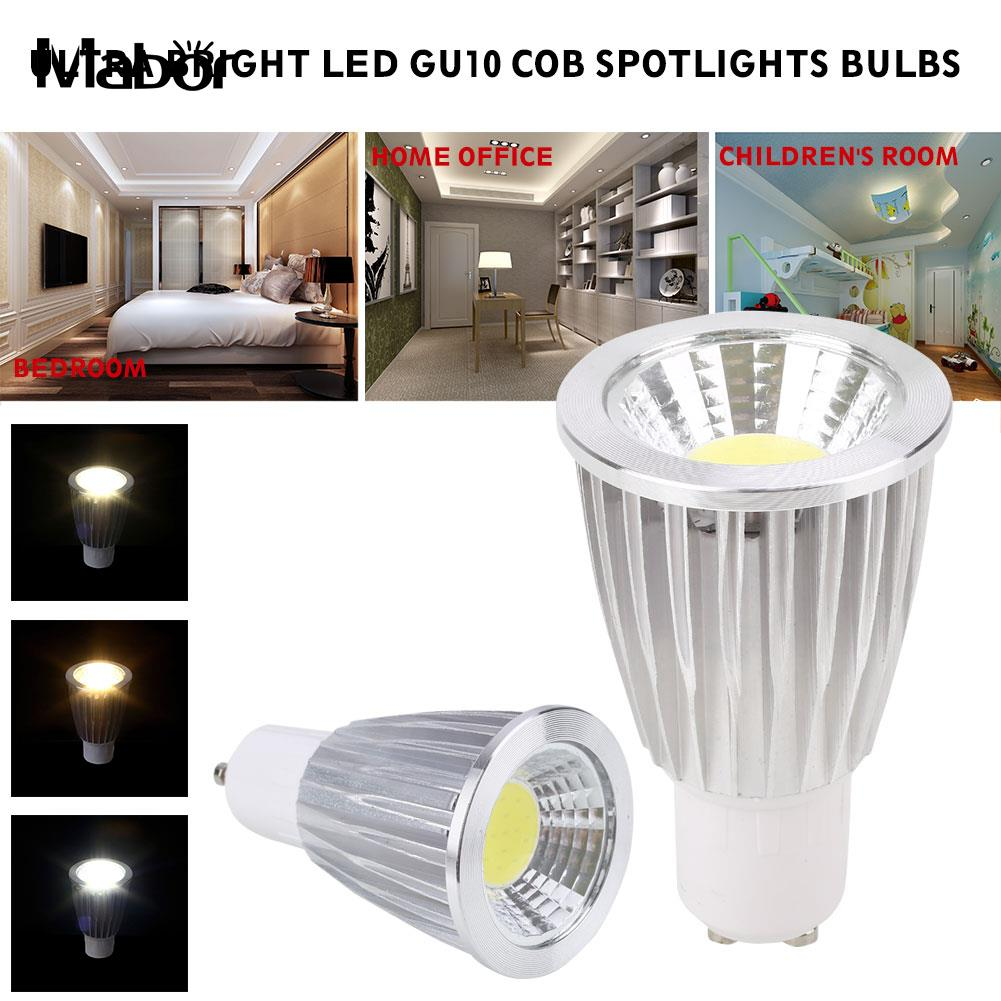 LED Bulb Indoor Outdoor Sportlight Eco-Friendly Aluminum Alloy Energy Saving Party Supply Lighting Fixture