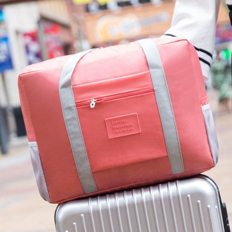 b81b97f9376b Vízálló, nagy kapacitású utazótáska, poggyász táska, hátizsák, női ...
