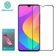 Full Cover Tempered Glass For Xiaomi Mi CC9 Mi A3 NILLKIN CP+ Pro Full Coverage Glass Screen Protector Film For Xiaomi Mi CC 9e