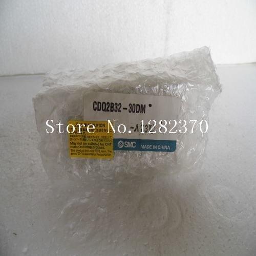 [SA] nouvelle CDQ2B32-30DM originale de cylindre de SMC de tache authentique-5 pcs/lot[SA] nouvelle CDQ2B32-30DM originale de cylindre de SMC de tache authentique-5 pcs/lot