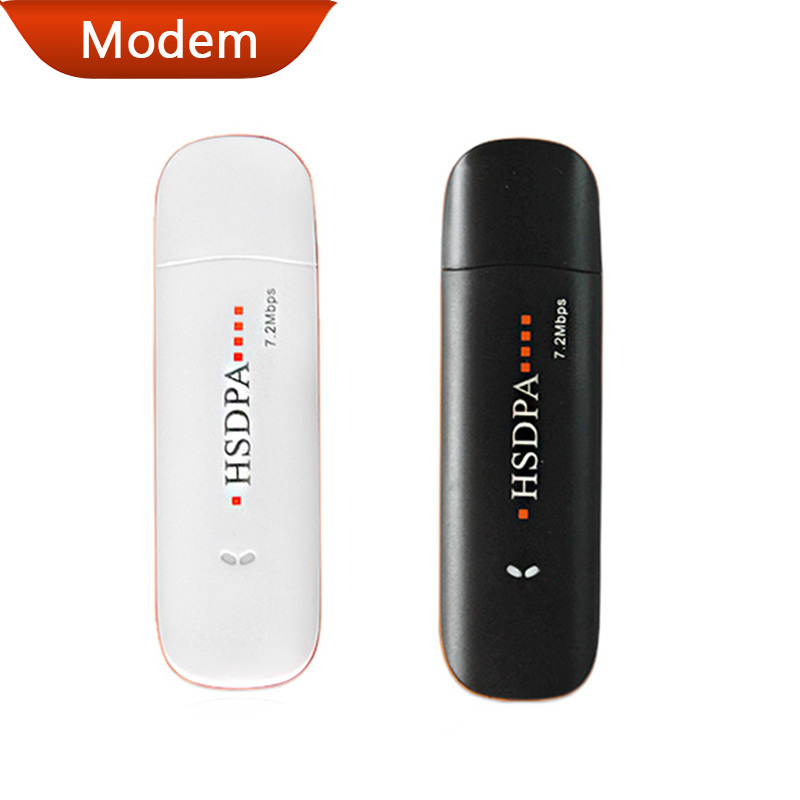 3G USB Modem USB Stick Datacard Mobile Broadband Adapter 7 ...