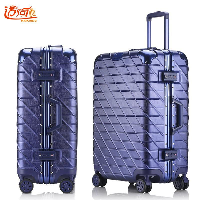 Online Get Cheap Vintage Suitcase Luggage -Aliexpress.com ...