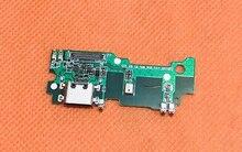 Verwendet Original USB Stecker Lade Board Für UMIDIGI S2 Pro Helio P25 Octa Core Kostenloser Versand
