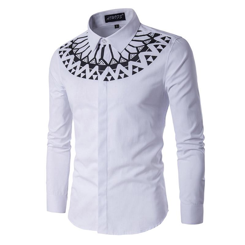 ethnic shirts men 02
