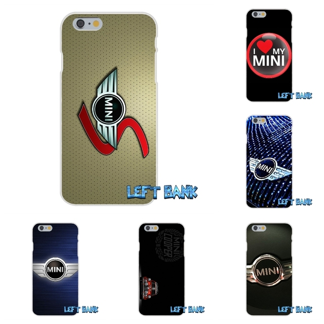 save off c49fe 577e4 US $0.99 |Mini Cooper Logo Soft Silicone TPU Transparent Phone Cover Case  For HTC One M8 M9 A9 Desire 630 530 626 628 816 820 on Aliexpress.com | ...