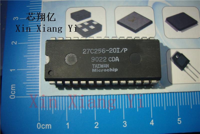 27C256-20I/P, PIC27C256-20I/P, DIP