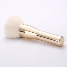 Rose Gold Makeup Brushes Powder Blush Brush Professional Large Cosmetics Makeup Brushes Foundation Make Up Tool  M03074
