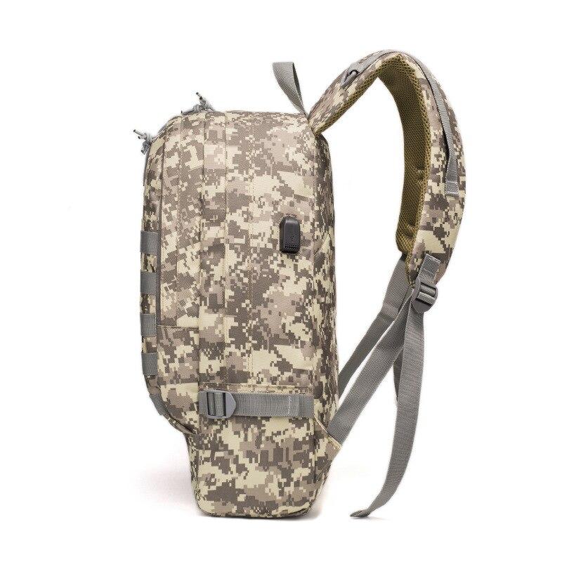 Game Playerunknowns Battlegrounds Level 3 Bag Pendant Sport Bag Waterproof Outdoor Camping Sport Bag