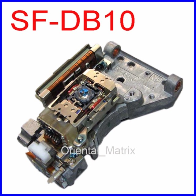 Frete Grátis Originais SF-DB10 DVD-ROM DVD-RW Optical Pick UP SFDB10 Para PX-708A Lens Laser Optical Pick-up