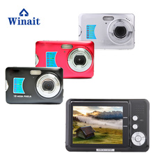 Winait MAX 18 Mega pixels digital video camera with 2.7'' TF