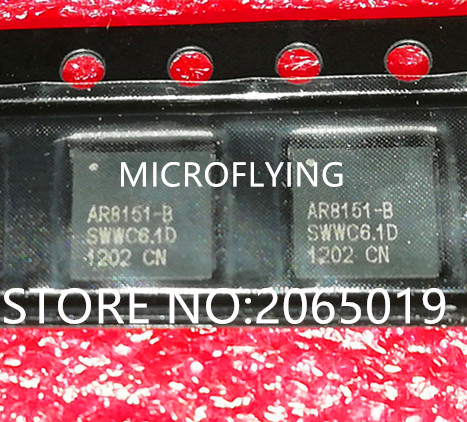 1-10pcs AR8151-B AR8151 QFN-40