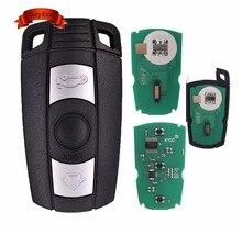 KEYECU KYDZ Smart Remote Key 3 Button CAS3 315MHZ With ID7944 Chip for BMW 1 3 5 6 7 Series