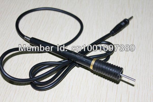 6 st elektriska vaxartillbehör vaxskärning penna kabel för - Munhygien