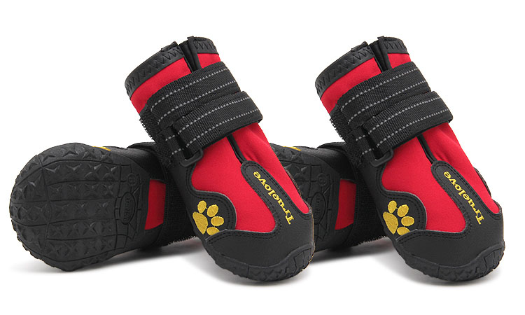 Waterproof Dog Shoes 29