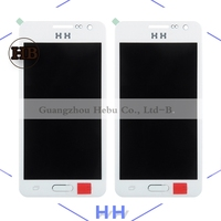 Free Shipping 1pcs TFT HH For Samsung Galaxy A3 A300 A3000 A300FU SM A300F Display Assembly