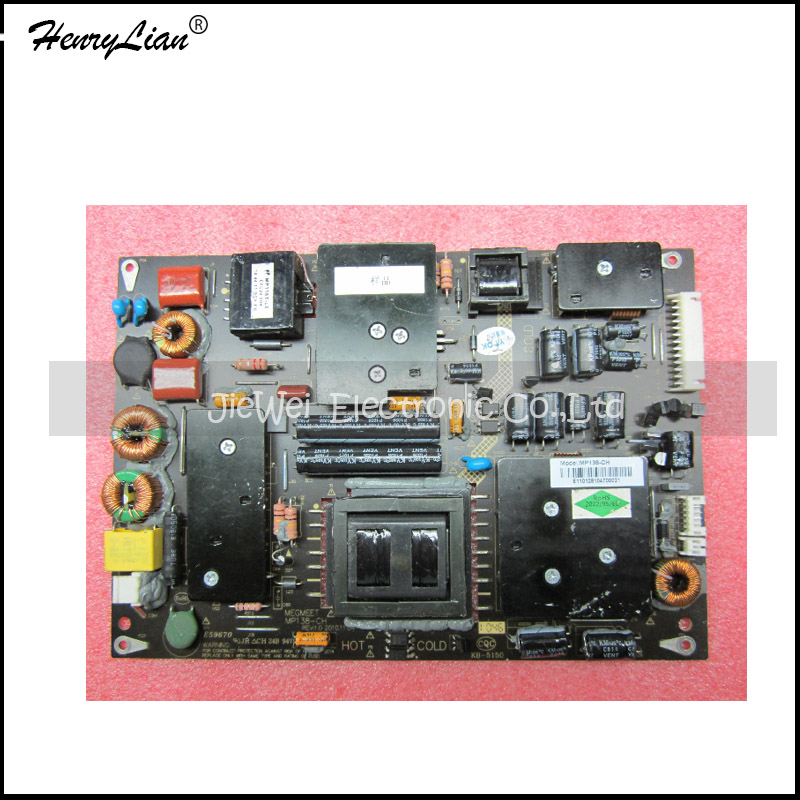 HenryLian HENRYLIAN Free Shipping Original For MP138-CH-1 MEGMEET LEDTV Power Board