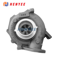 GT2259L turbocharger for Hino Highway Truck with W04D 12v 786363 0004 17201 E0680A
