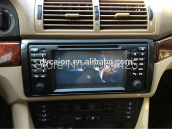 2 din car dvd gps for bmw 7 series 740il e38 e39 android. Black Bedroom Furniture Sets. Home Design Ideas