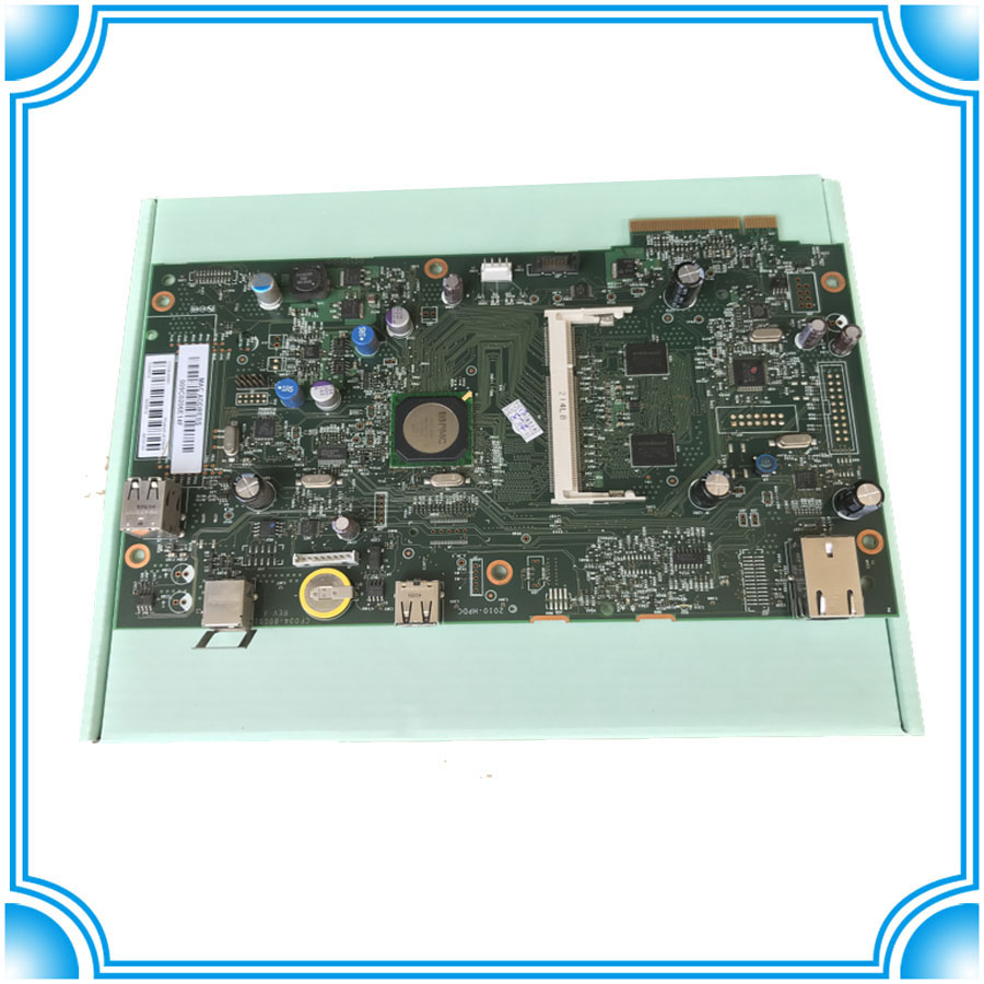 CF036-60001 CE988-60101 for HP m 600 601 602 603 M600 M601 M602 M603 Formatter Board logic Main Board MainBoard mother board q3942 67906 cb425 60001 cb405 60001 formatter board for hp m4345 m4345mfp m 4345 4345mfp logic main board mainboard mother board