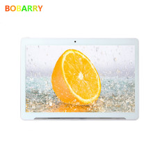 BOBARRY Free Shipping Android 5.1 10 inch tablet pc Octa Core 4GB RAM 64GB ROM 8 Cores 1280*800 IPS Kids Gift MID Tablets 10