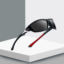 New polarized sunglasses Europe and the United States sports mirror men & women trend riding glasses UV protection
