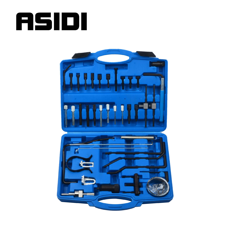 Kit d'outils de blocage de calage moteur pour outils Auto Citroen Peugeot