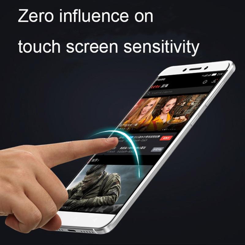 GXE Premium härdat glasfilm för LeEco Le 1 Pro 1s Le 2 Pro Max 2 - Reservdelar och tillbehör för mobiltelefoner - Foto 3