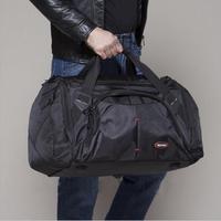 New Professional Single Shoulder Gym Bag Fitness Big Capacity C Handbag Athletic Training Bag Multifunction Sports