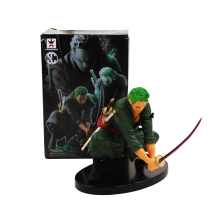 Roronoa Zoro Battle Version Figure