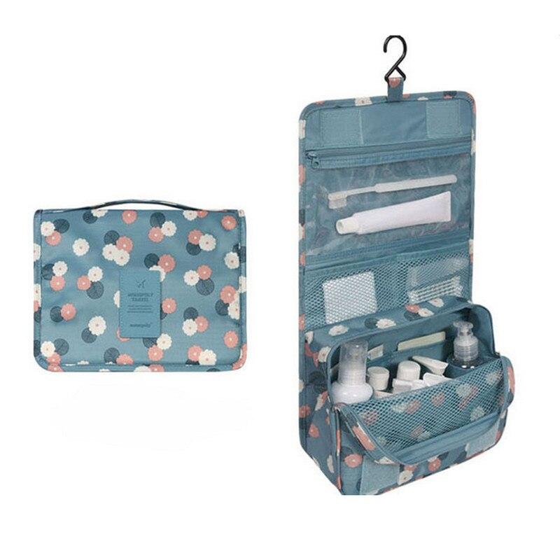 Case Makeup-Storage-Bag Wash-Bag Cosmetic-Organizer Toilet Hanging Travel Portable OR838502