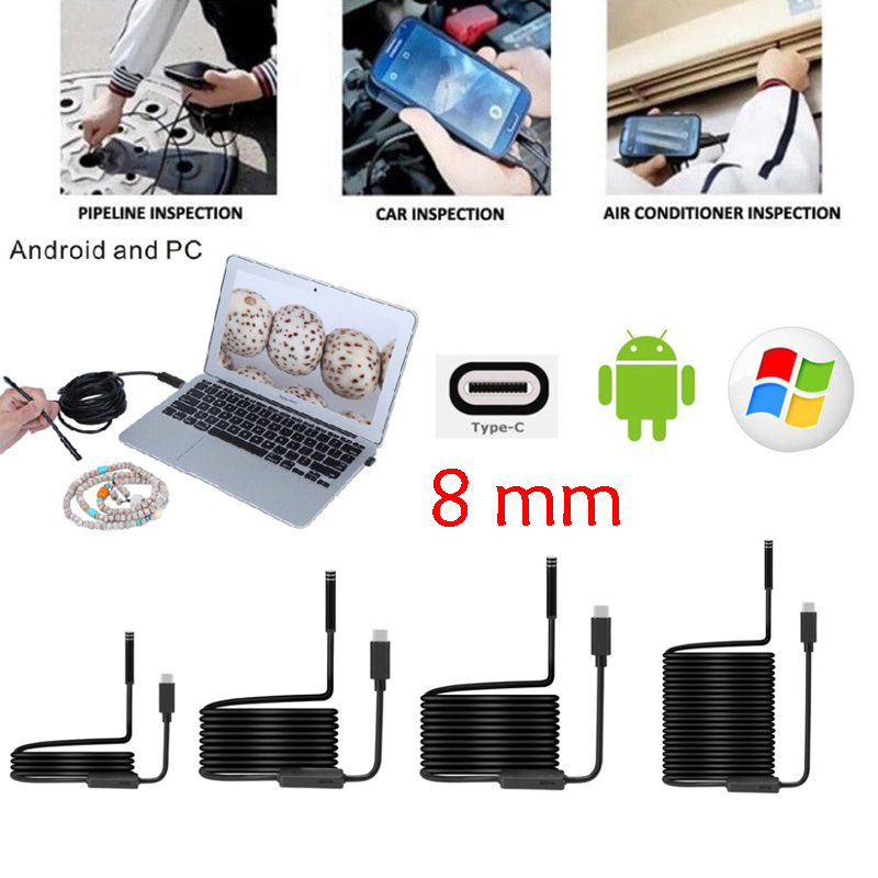 Armgroup-Android-Endoscop-USB-Camera-Type-C-USB-Endoscopio-Inspection-Camera-PC-Android-for-Huawei-Phones