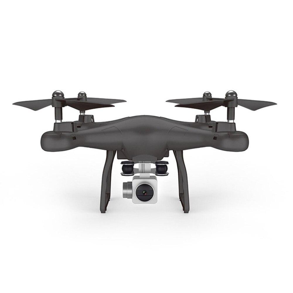 X10 2,4 ГГц Quadcopter Камера Wi Fi FPV системы Headless режим один ключ возврата высота Удержание RC Drone дистанционное управление самолет игрушечные лошадк...