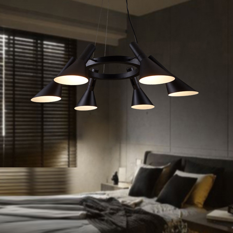 Vintage Pendant Lights For Kitchen dining room Luminaire home lighting Loft retro Lustre Lamparas Colgantes modern pendant lamp modern home lighting pendant lights kitchen living room luminaire hanglamp 110 240v loft