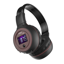 TF Stereo MP3 Bluetooth