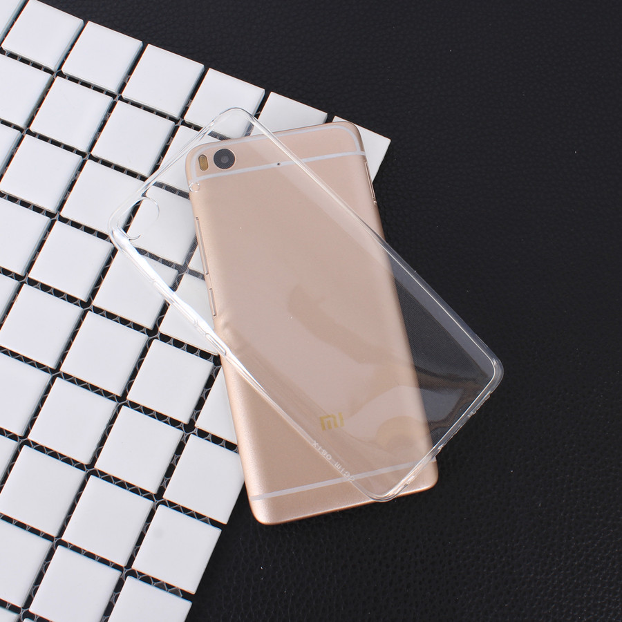 For Xiaomi Redmi 6A Case Redmi Note 4 5 Pro 5Plus 4A 5A 6 A Case For Xiaomi Mi A1 Max 2 Xiomi Redmi Note 4 3 4X Silicone Case