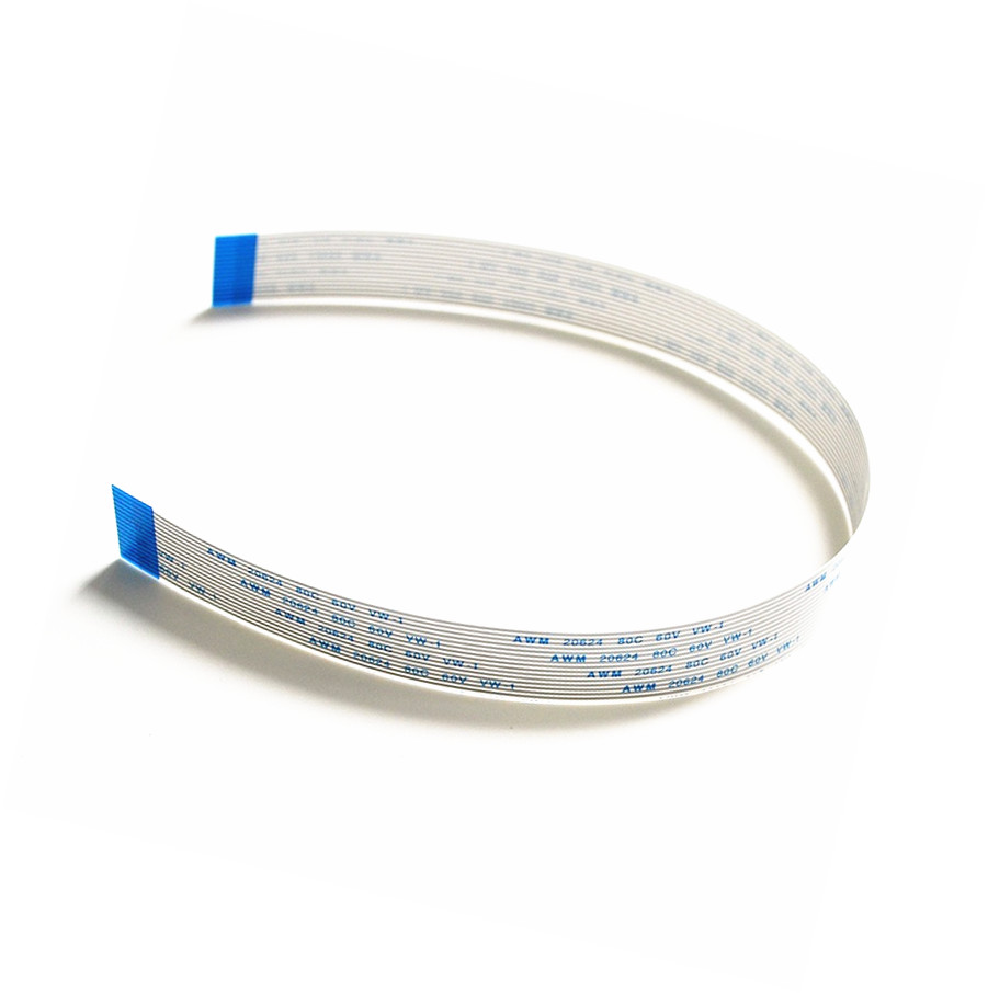 New 30cm 50cm Ribbon FPC 15 Pin Flat Cable For Raspberry Pi Camera Module