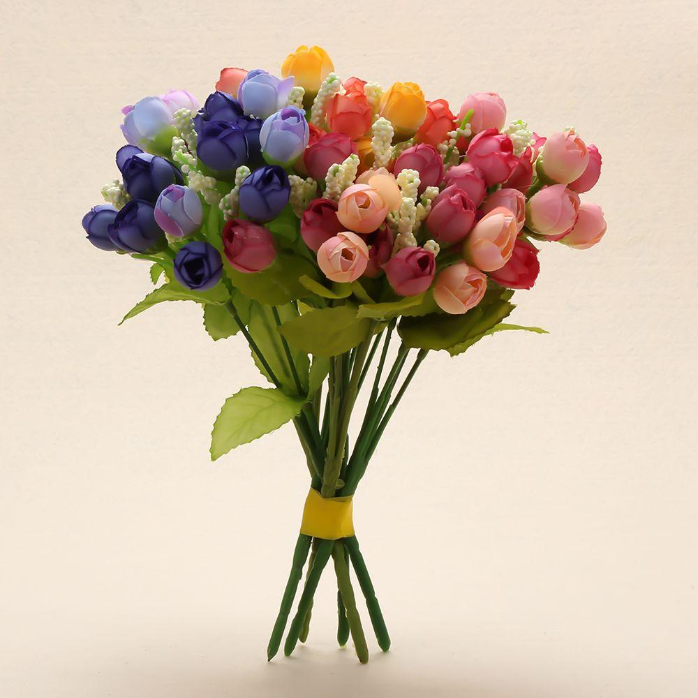 25 метр бумажная гирлянда Лента искусственный цветок фиксированной расходные материалы для свадебные украшения DIY венок Гарланд Флорес поставки ленты клей