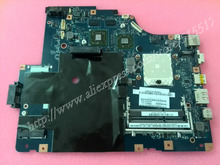 100% Working For Lenovo z565 G565 NAWE6 LA-5754P Notebook Motherboard with HDMI port